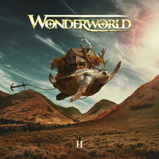 Wonderworld II by Wonderworld