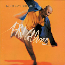 Dance Into the Light (Deluxe Edition) mp3 Album by Phil Collins