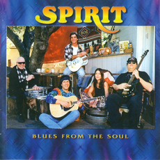 Blues From the Soul (Remastered) mp3 Album by Spirit
