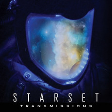 Transmissions (Deluxe Version) mp3 Album by Starset