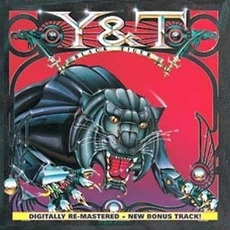 Black Tiger (Remastered) mp3 Album by Y & T