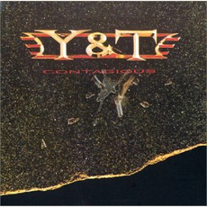 Contagious mp3 Album by Y & T