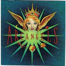 Arc Angels mp3 Album by Arc Angels (USA)