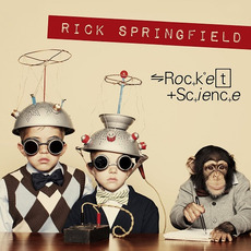 Rocket Science mp3 Album by Rick Springfield