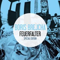 Feuerfalter (Special Edition) by Boris Brejcha