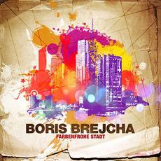 Farbenfrohe Stadt mp3 Album by Boris Brejcha