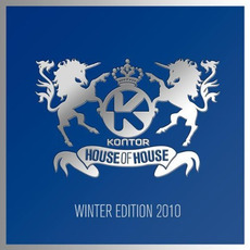 Kontor: House of House - Winter Edition 2010 by Various Artists