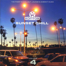 Kontor: Sunset Chill, Volume 4 by Various Artists