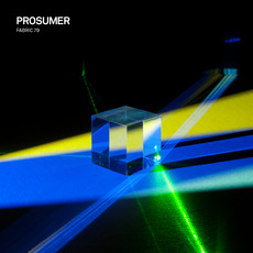 Fabric 79: Prosumer mp3 Compilation by Various Artists