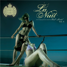 La Nuit: Rare Lounge Grooves , Vol. 4 by Various Artists