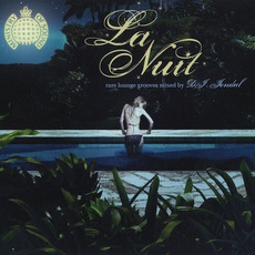 La Nuit: Rare Lounge Grooves by Various Artists