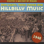 Dim Lights, Thick Smoke and Hillbilly Music: Country & Western Hit Parade 1948