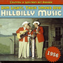 Dim Lights, Thick Smoke and Hillbilly Music: Country & Western Hit Parade 1956