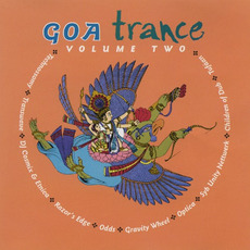 Goa Trance, Volume Two by Various Artists
