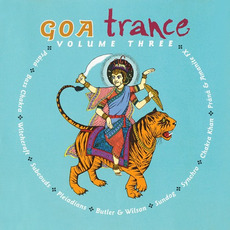 Goa Trance, Volume Three by Various Artists