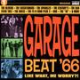 Garage Beat '66, Volume 1: Like What, Me Worry?