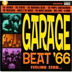Garage Beat '66, Volume 3: Feeling Zero...