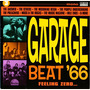 Garage Beat '66, Volume 3: Feeling Zero...