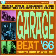 Garage Beat '66, Volume 7: That's How It Will Be! mp3 Compilation by Various Artists