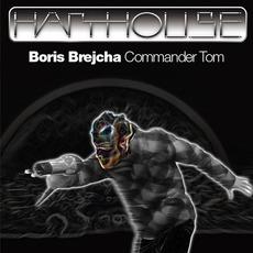 Commander Tom by Boris Brejcha