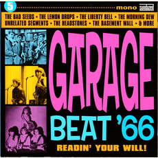 Garage Beat '66, Volume 5: Readin' Your Will! mp3 Compilation by Various Artists