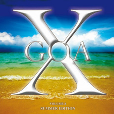 Goa X, Volume 8 (Summer Edition) by Various Artists