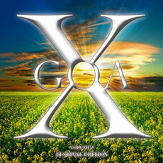 Goa X, Volume 5 (Festival Edition) by Various Artists