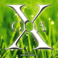 Goa X, Volume 7 (Spring Edition) by Various Artists