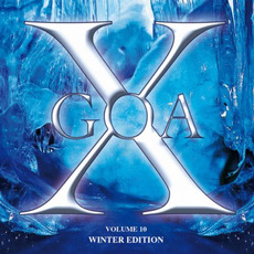 Goa X, Volume 10 (Winter Edition) by Various Artists