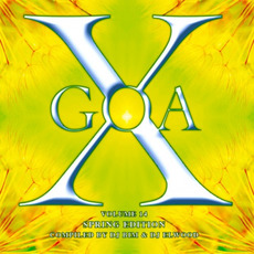 Goa X, Volume 14 (Spring Edition) by Various Artists