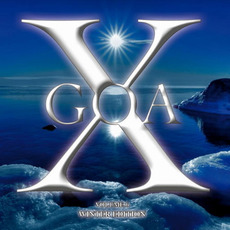 Goa X, Volume 6 (Winter Edition) by Various Artists