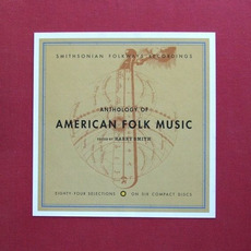 Anthology of American Folk Music mp3 Compilation by Various Artists