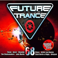 Future Trance, Volume 68 mp3 Compilation by Various Artists