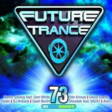 Future Trance, Volume 73 by Various Artists