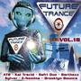 Future Trance, Volume 18