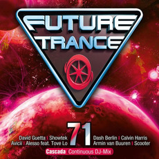 Future Trance, Volume 71 by Various Artists