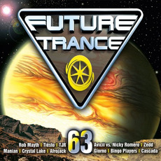 Future Trance, Volume 63 by Various Artists