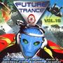 Future Trance, Volume 16