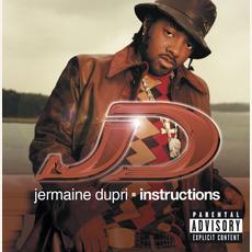 Instructions mp3 Album by Jermaine Dupri