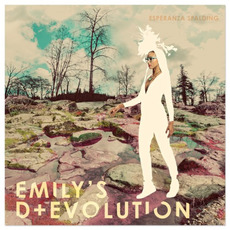 Emily's D+Evolution (Deluxe Edition) mp3 Album by Esperanza Spalding