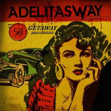 Getaway mp3 Album by Adelitas Way