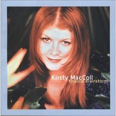 Tropical Brainstorm mp3 Album by Kirsty MacColl