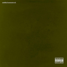 untitled unmastered. mp3 Album by Kendrick Lamar