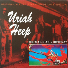 The Magician's Birthday (Remastered) mp3 Album by Uriah Heep