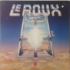 Up mp3 Album by LeRoux