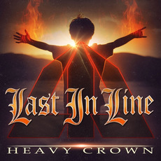 Heavy Crown (Japanese Edition) mp3 Album by Last In Line (USA)