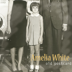Old Postcard mp3 Album by Amelia White