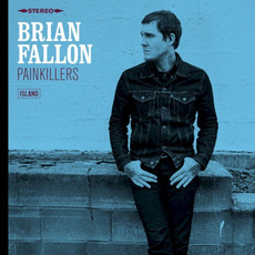 Painkillers mp3 Album by Brian Fallon