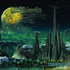 Liquid Sun mp3 Album by The Spacelords