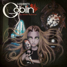 The Murder Collection mp3 Album by Claudio Simonetti's Goblin